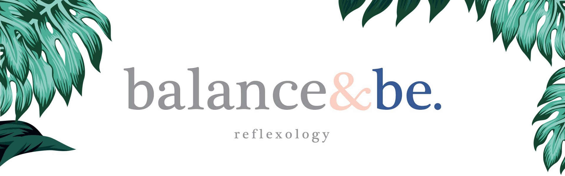 Balance & Be Reflexology