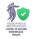 Association of Reflexologists - Covid-19 Secure Workplace Policy